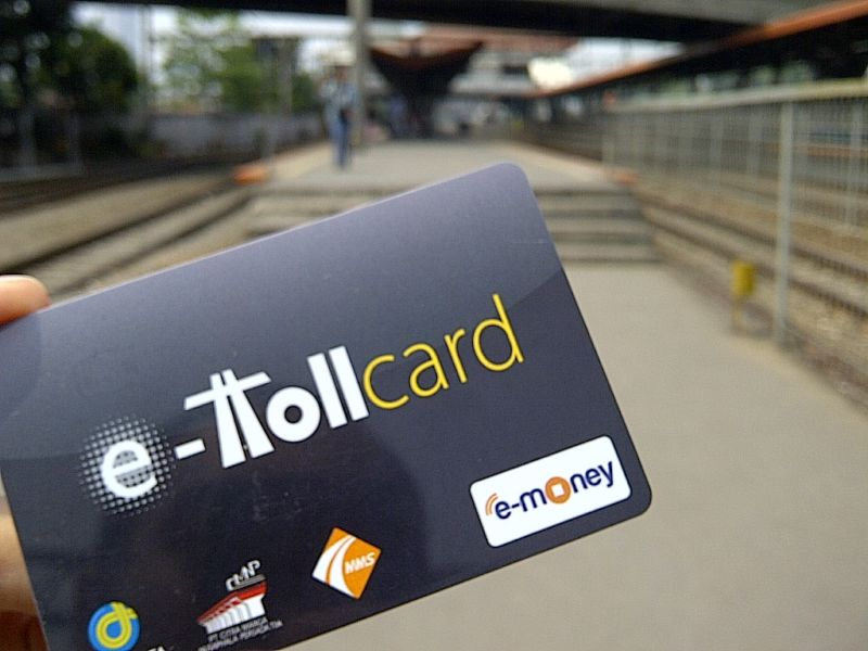 E-Toll Jual Tongtol Murah